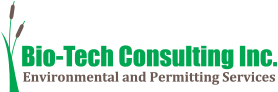 Bio-Tech Consulting Logo